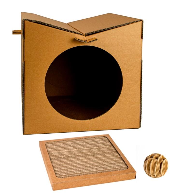 Sgattola labirinto