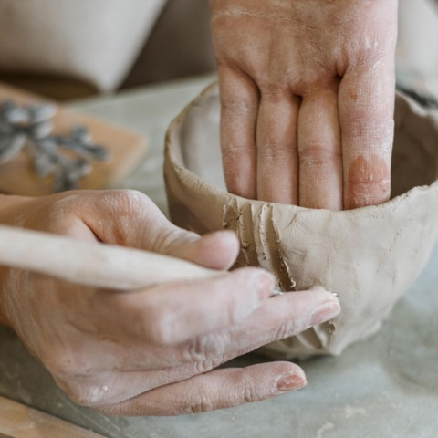 Scultura e ceramica